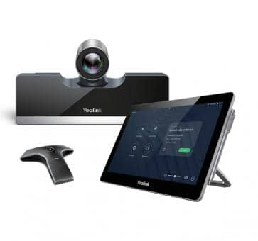 Yealink VC500-Mic-WP IP video conference solution