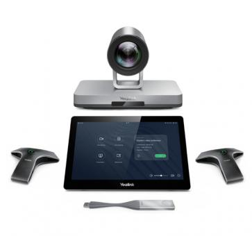 Yealink VC800 VCM CTP WP IP video conference solution
