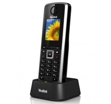 Yealink W52H IP DECT handset